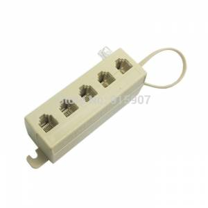 cy-beige-color-5-way-outlet-6p4c-rj11-rj12-telephone-phone-modular-jack-line-splitter-adapter.jpg